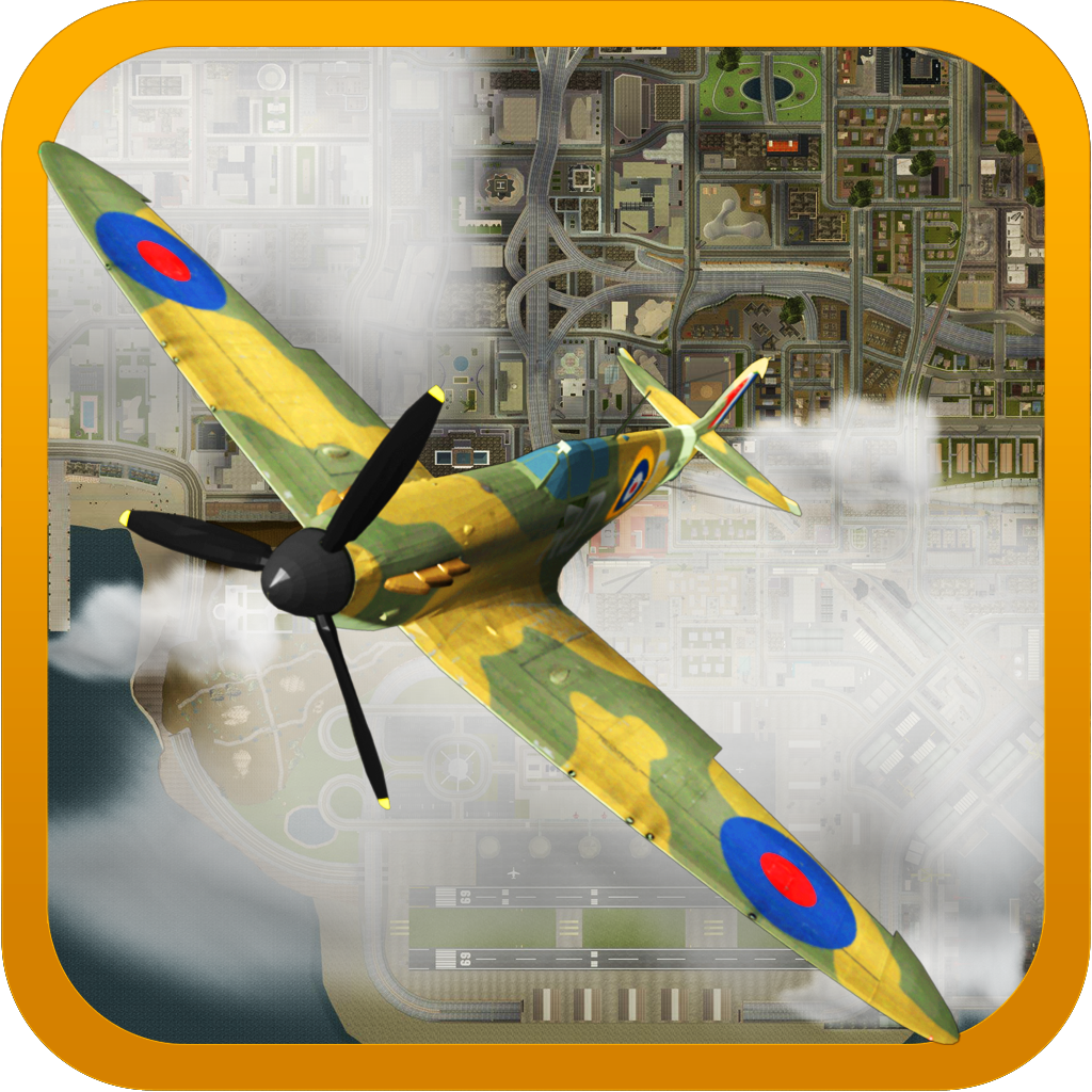 Clash of Rivals - War Jet Game