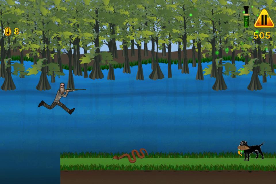 Duck Happy screenshot 4