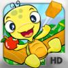 Hungry Turtle HD