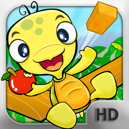 Hungry Turtle HD iOS